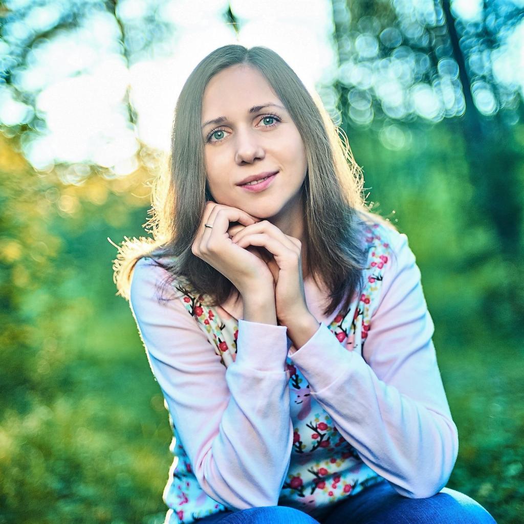 Оксана Шевченко Блог о том, как привить ребенку любовь к чтению