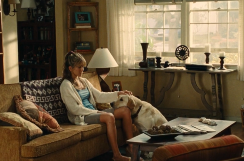 Как пережить первую замершую беременность? Фрагмент из фильма Марли и я | Мир в слове. Блог о том, как привить ребенку любовь к чтению