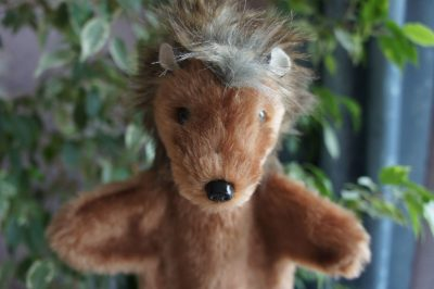 Ёжик игрушка-рукавичка ручная работа | Мир в слове. Блог о том, как привить ребенку любовь к чтению