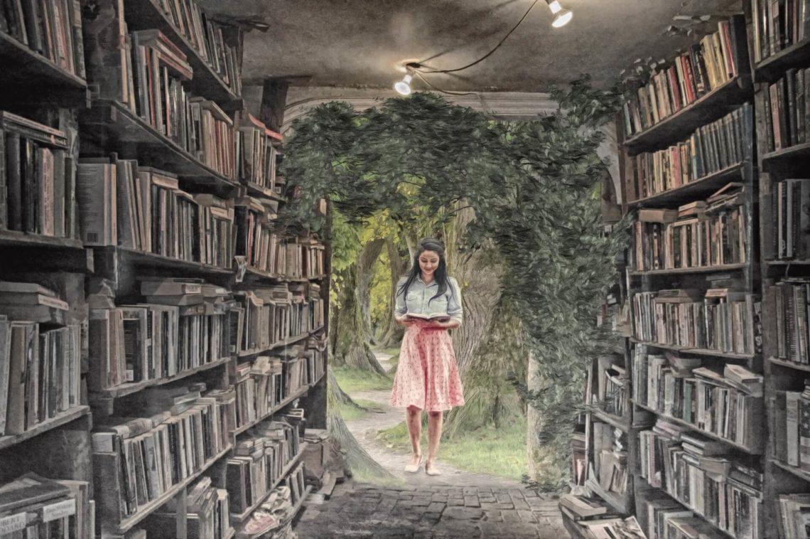 Издательство детской литературы РОСМЭН Мир в слове. Блог о том, как привить ребенку любовь к чтению